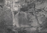 Hayden Falls, Franklin County, Ohio, in 1918
