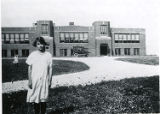 South Perry Township School, 1920