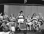 South Perry Township Follies, 1949