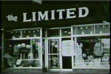 First Limited Store at Kingsdale Shopping Center, Circa 1963